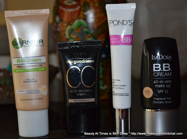 Best BB Creams in India