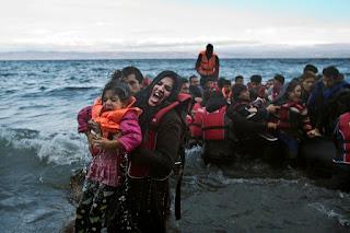Τελικά θα το πάρουν οι Έλληνες νησιώτες το Νόμπελ Ειρήνης;