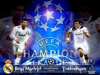 UEFA Championship Soccer Betting Tips: Tottenham vs Real Madrid  Real-madrid-tottenham-uefa-80-percenter