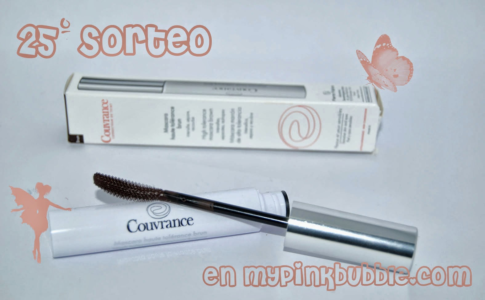 Sorteo My pink bubble