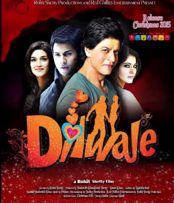 Watch Dilwale 2015 Online Free - Alluc Full Streaming Links