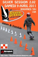 SILVER SESSION #2