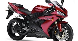 Awesome Motorbike