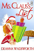 Ms. Claus's List