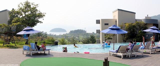 Hotel Hilton de Namhae