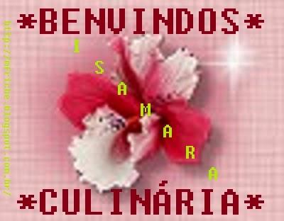 RECEITAS  CULINARIA