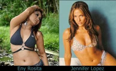 Biduan Jogja ini tak kalah seksi dengan Jennifer Lopez