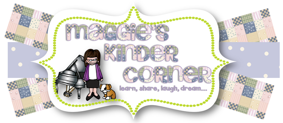 Maggie&#39;s Kinder Corner