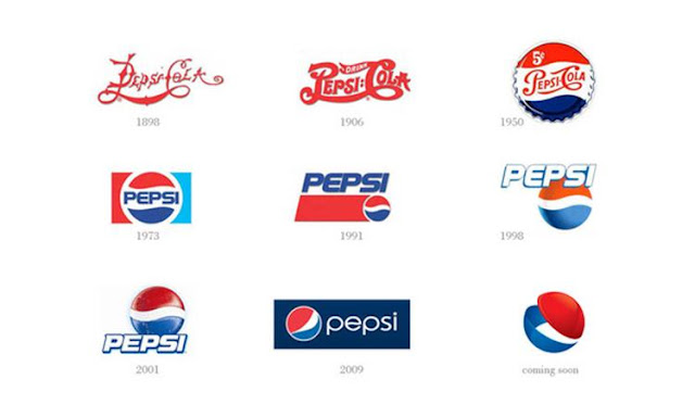 New Concept For Pepsi Logo By Design Boutique