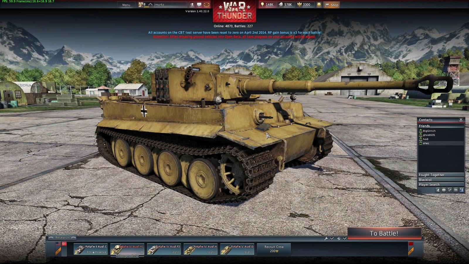 War Thunder Closed Beta Test Shot+2014.04.03+20.07.53