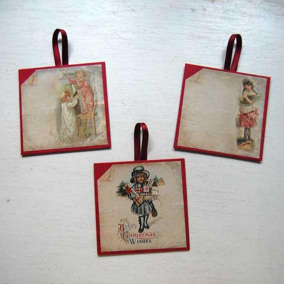 Cosas de la abuela adornos navide os handmade - Adornos navidenos artesanales ...