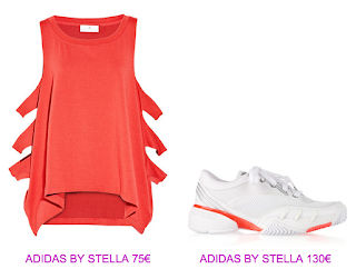 Adidas StellaMcCartney 46
