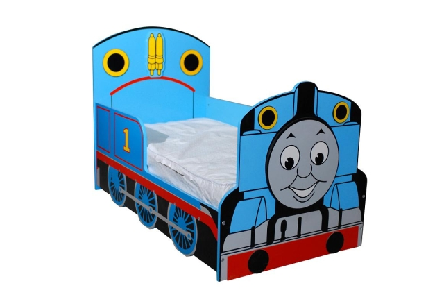 Thomas Single Bed Frame Thomas And Friends Bed Frame
