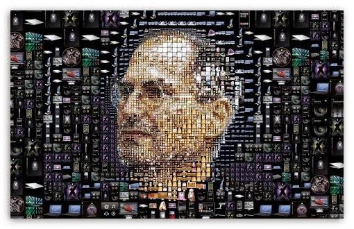 Kata-kata Bijak Steve Jobs