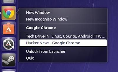 whats new in ubuntu 13.04 raring ringtail
