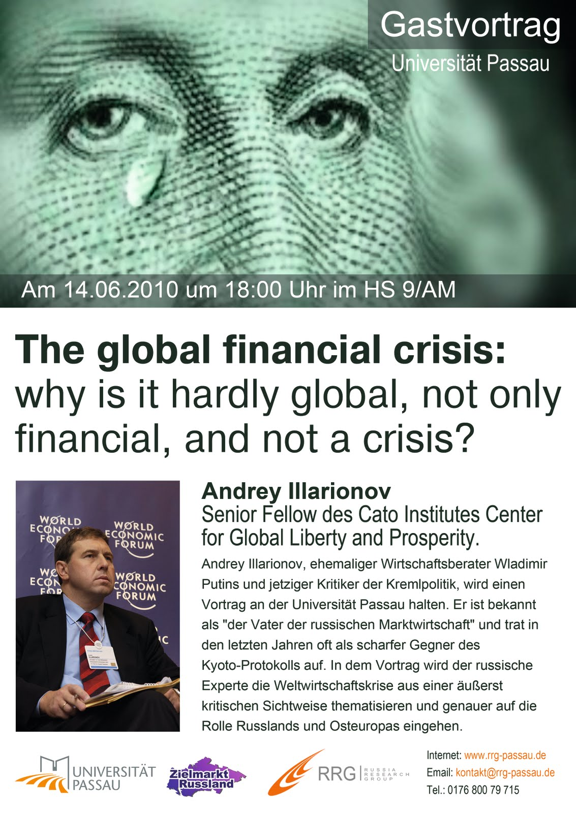 the global financial crisis and the Almost two years ago, the global economy and financial system entered a severe crisis the incidence and ramifications of the crisis were obscure.