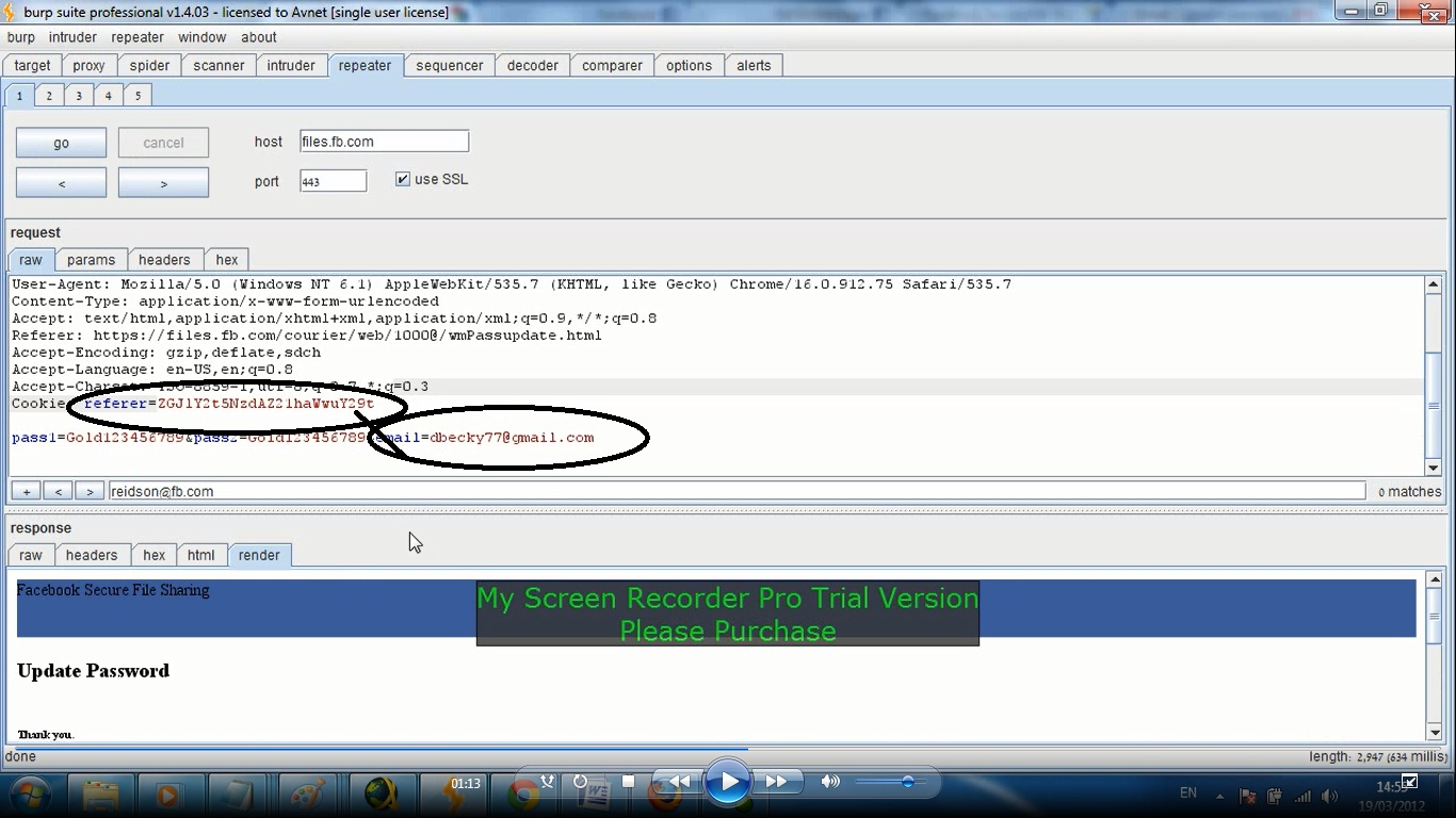 How i hacked facebook employees secure files transfer service http so i decoded the base64 value and so that the decoded data appeared to be my email address dbeckyxxgmail cool i started to delete all the ccuart Images