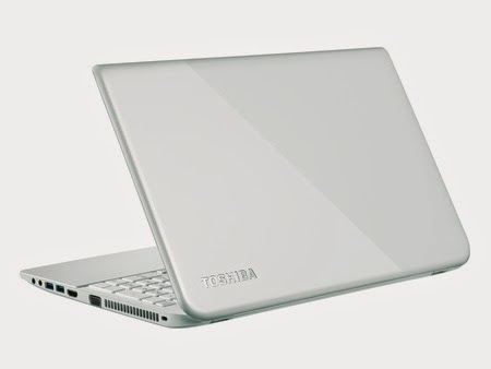 Toshiba Satellite L50-A-109