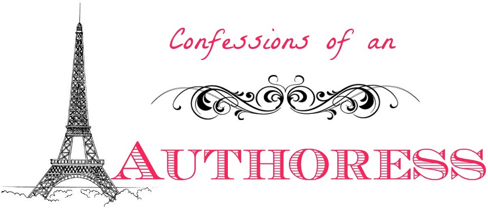 Confessions of An Authoress