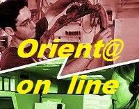 ORIENTA ON LINE
