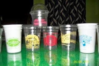 Peluang Usaha Minuman Dalam Kemasan
