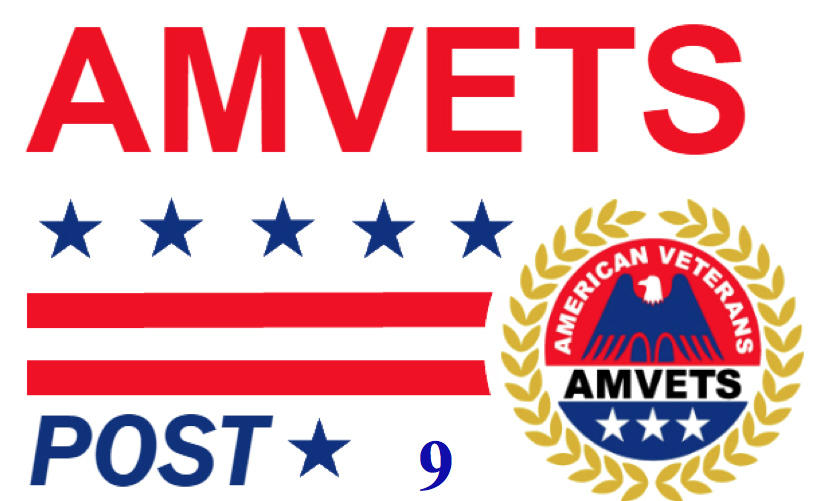 The Official Bismarck AMVETS Post 9 website