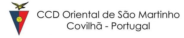 CCD Oriental de São Martinho