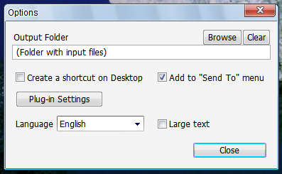 VarieDrop , multi size image genaration , multi format images