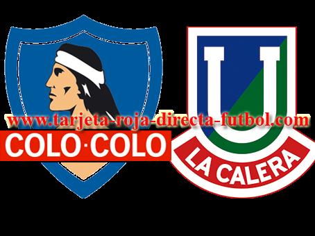 Envivo, ColoColo, Rojadirecta, ULaCalera