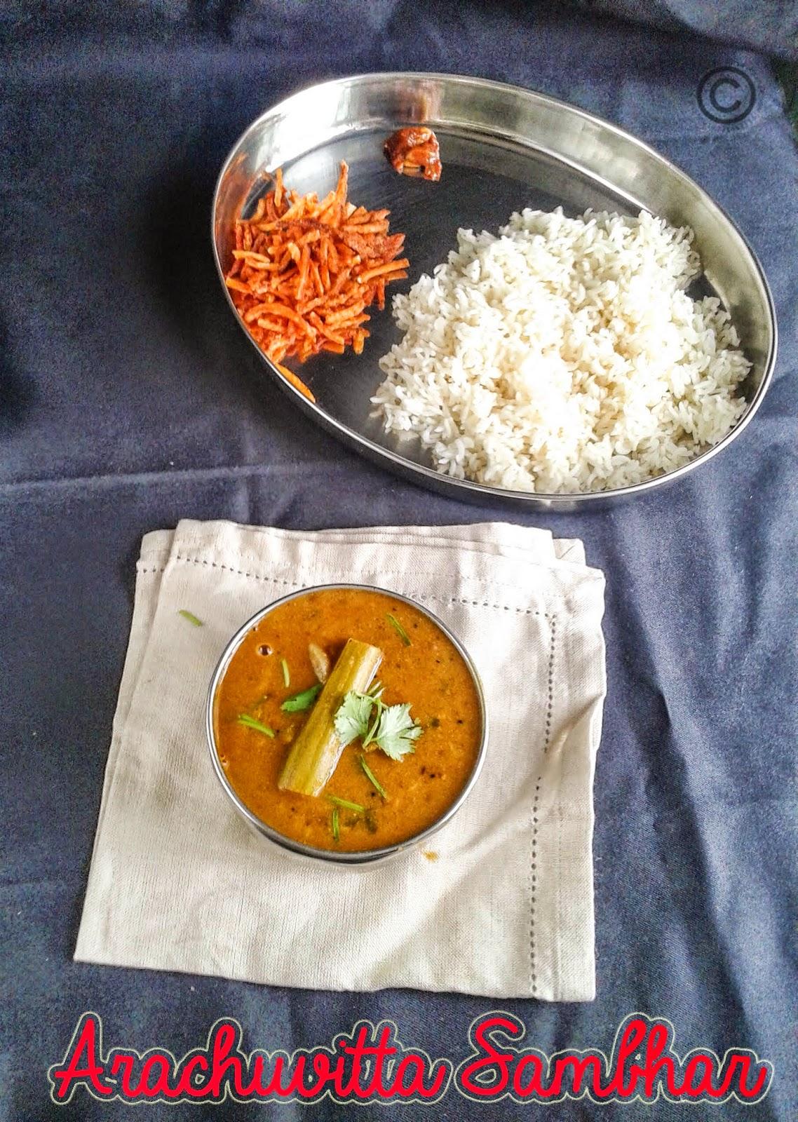 kerala-sambhar-recipe
