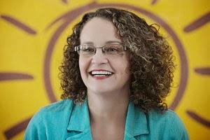 Nossa entrevistada de hoje é Luciana Genro, candidata do PSOL à Presidência da República