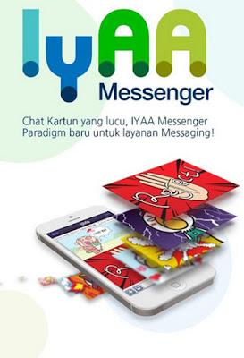 IyAA Messenger
