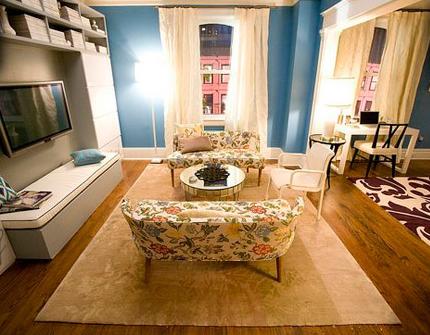 Quiero un piso como el de carrie bradshaw latvdp los - Piso carrie bradshaw ...