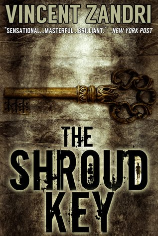 THE SHROUD KEY