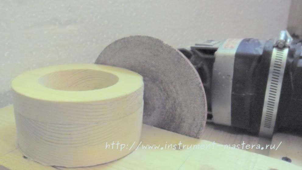 Как сделать круглую шкатулку