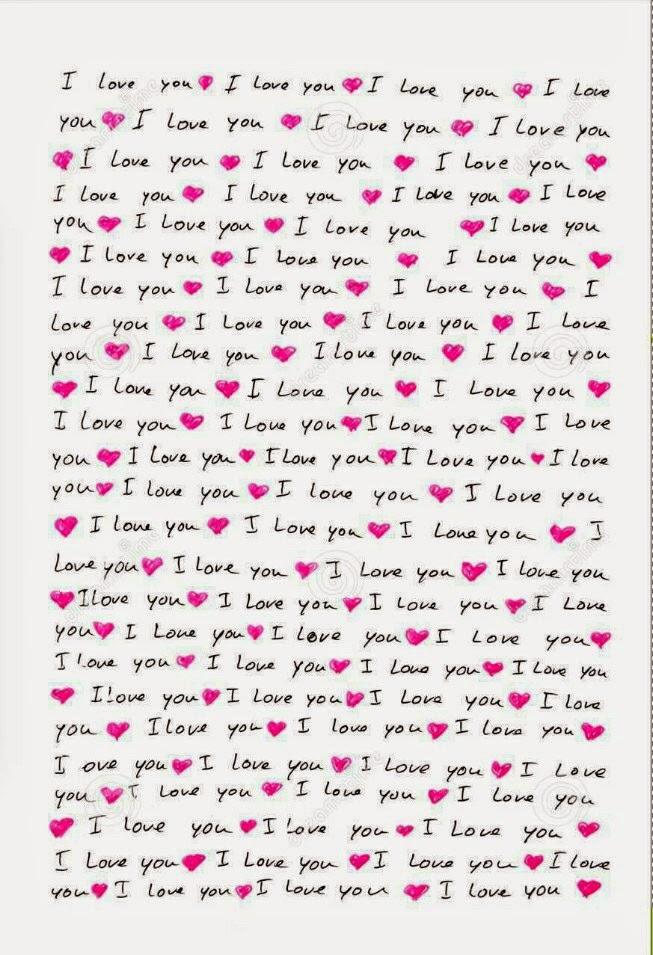 Cartas de amor para dedicar