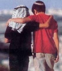 Um dia, a paz ?