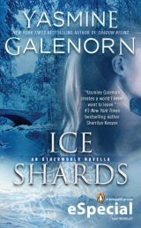 ICE SHARDS/SHATTERED