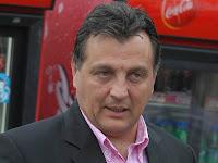 Zoran Zivkoviç
