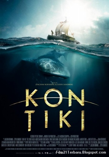 Kon-Tiki 2013 Movie Bioskop
