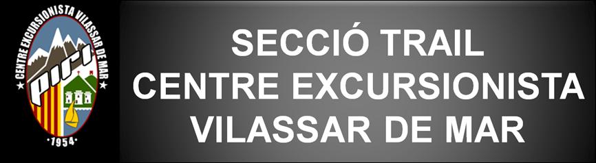 SECCIÓ TRAIL CEVDM