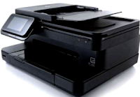 HP Photosmart 7510 Driver Printer Download