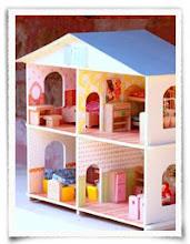 בית הבובות של עלמה