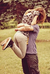 Ya no pido un para siempre, solo un beso eterno -