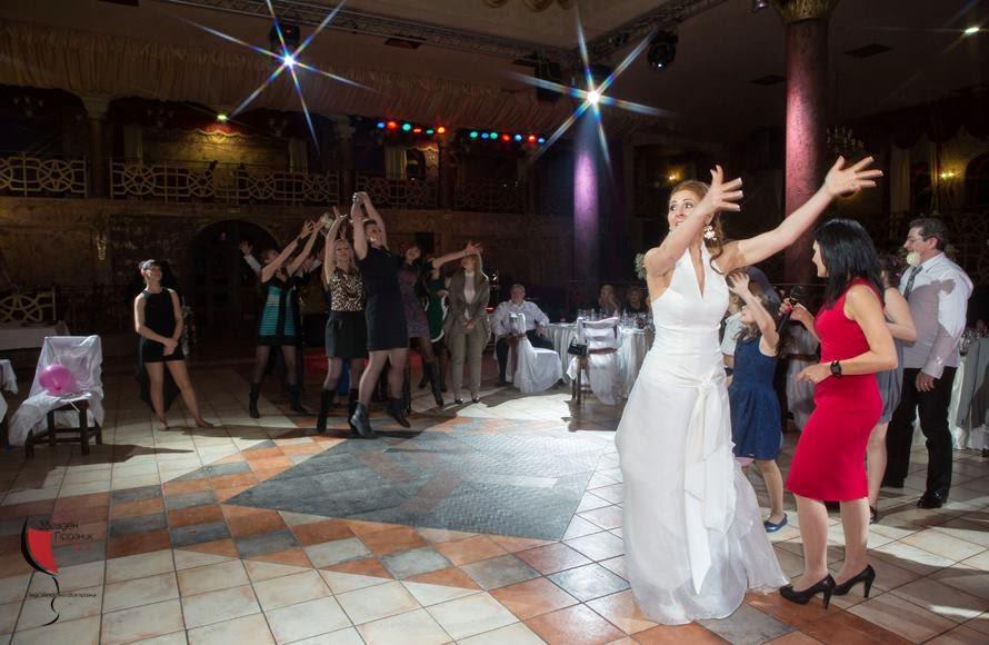 Сватбена Традиция