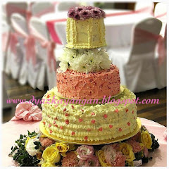 NEW!!! Wedding Cake