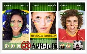 Flag Face 1.0.2 free Download from Software World