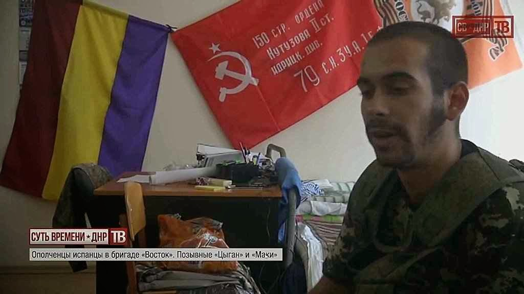 Fanatismo comunista-republicano os levou para Ucrânia e os traria para América Central ou do Sul