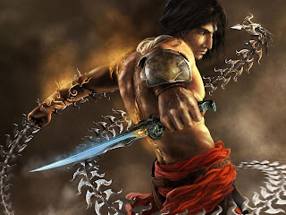 Prince Of Persia Game Wallpaper 3