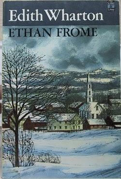 Wharton's Ethan Frome